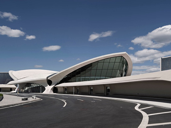 TWA Flight Center Hotel