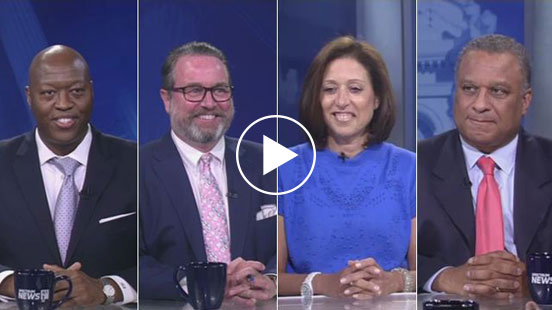 NY1 Consultants Corner with Suri Kasirer July 31, 2017