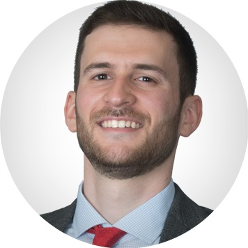 Alexander Spyropoulos: associate, government relations