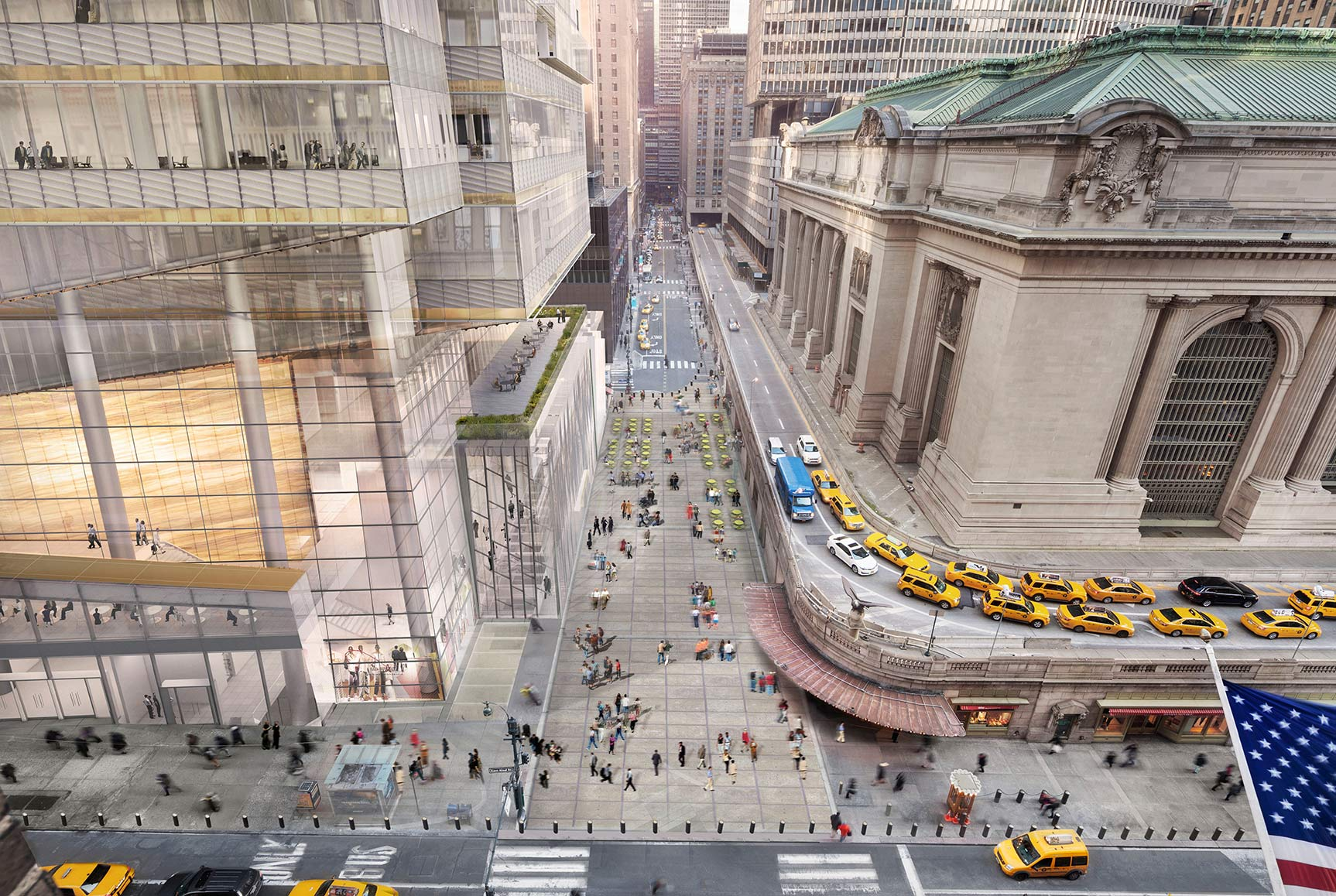 One Vanderbilt, Kasirer Project